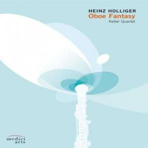 OBOE FANTASY  (2009): Bohuslav Martinu - Fantasy for theremin, oboe, string quartet and piano