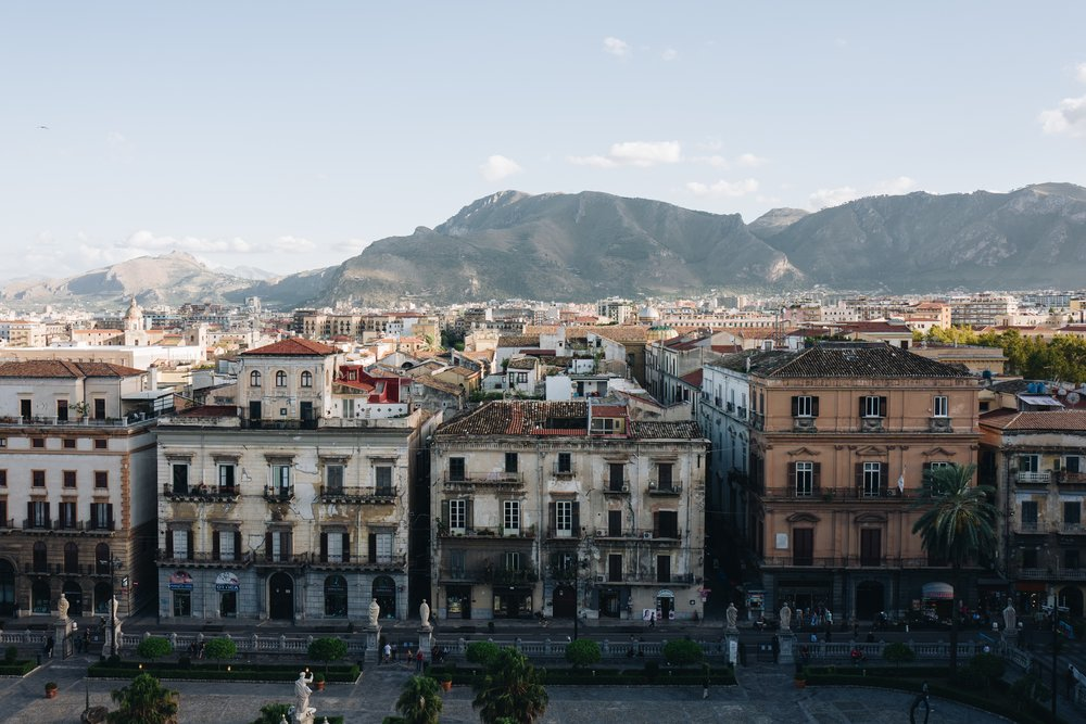 Palermo - March 3