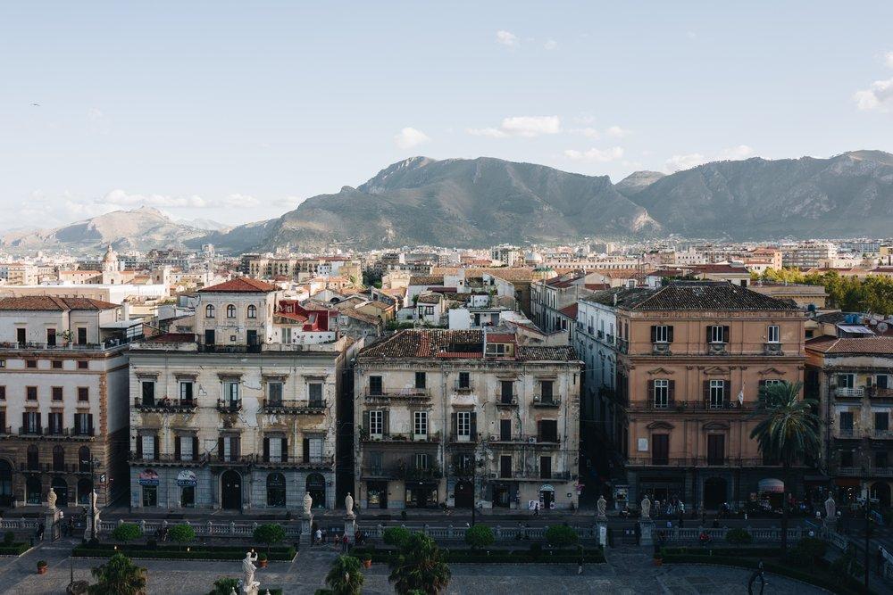 Palermo - March 3