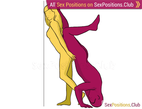 Photo credit: Sex Positions Club