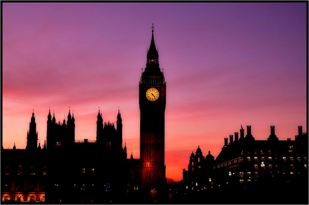 Westminster Harassment Scandal