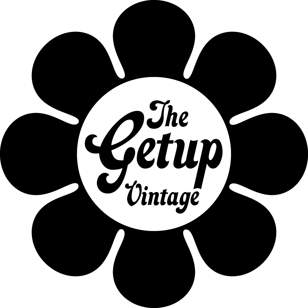 THE GETUP VINTAGE