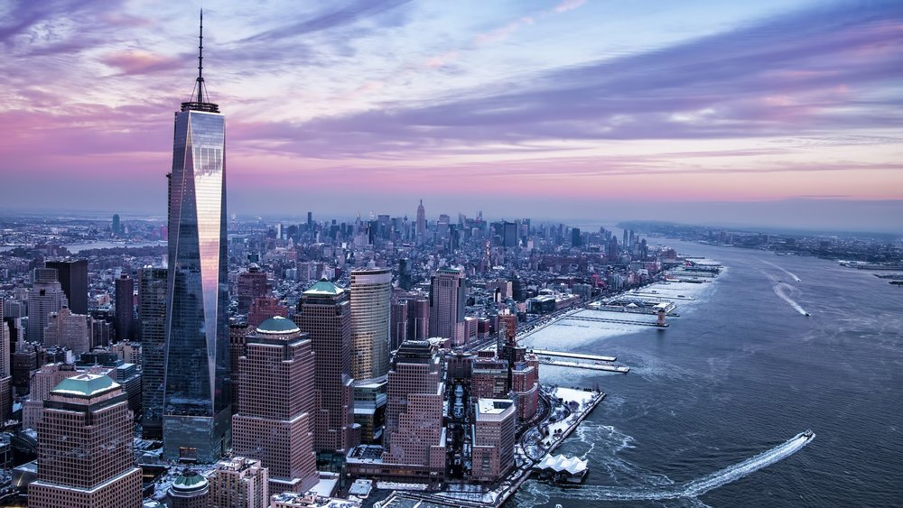 251837-New_York_City-city-USA-Freedom_Tower-Manhattan-Hudson_River-winter-river-One_World_Trade_Center.jpg