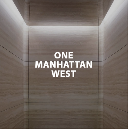 One Manhattan West
