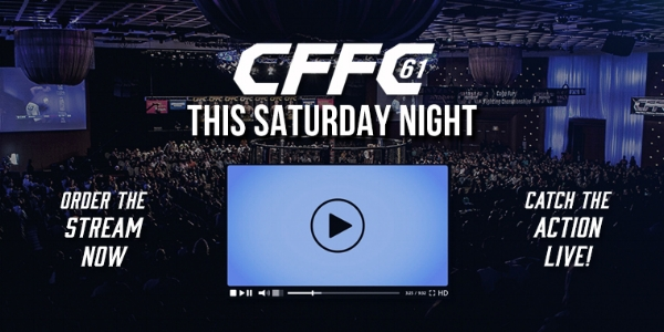 CFFC 61 Stream
