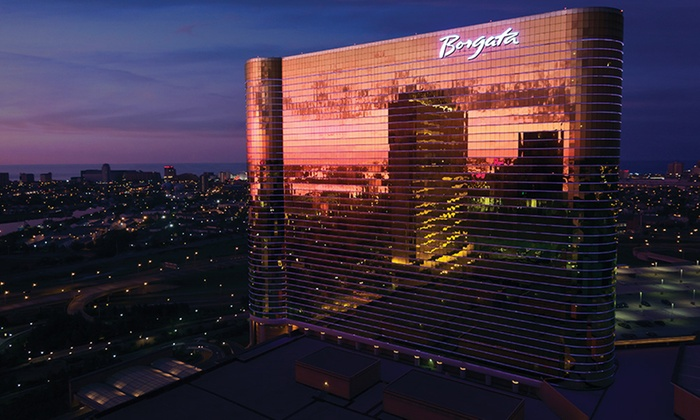 Borgata Hotel, Casino and Spa in Atlantic City