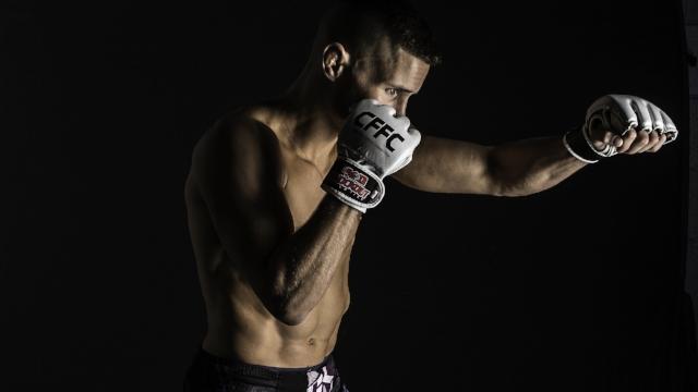 CFFC-MMA