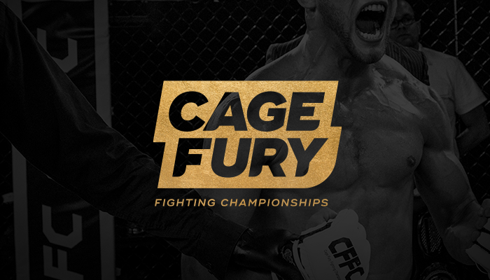 Watch Cage Fury 92 3/11/21
