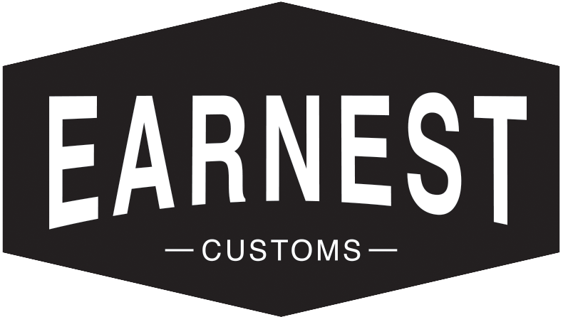 EARNEST CUSTOMS