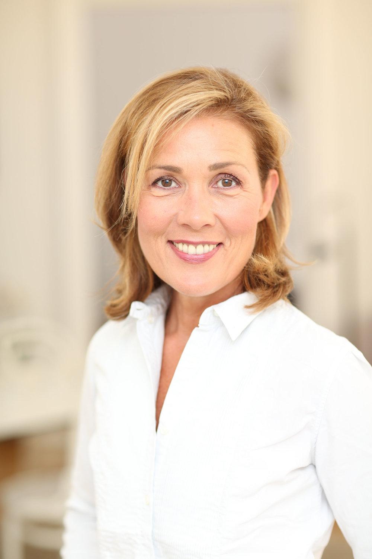 Charlotte Kirchgaesser, Co-CEO