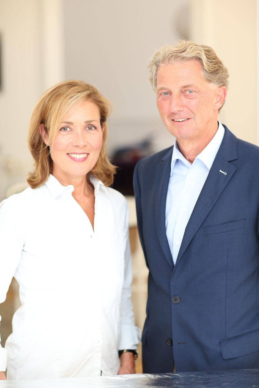 Kirchgaesser | Bergler, Co-CEOs