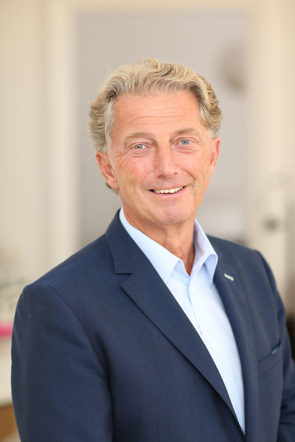 Mag. Martin Bergler, Co-CEO