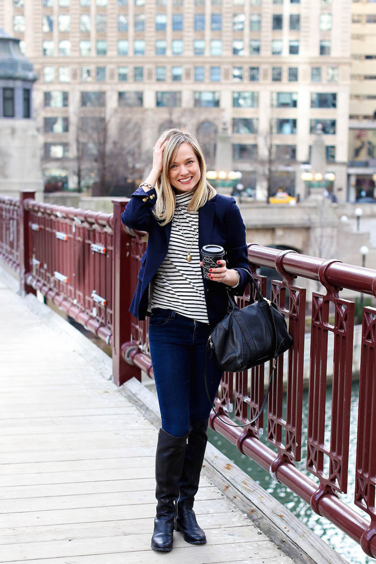 Happy Creative Interview with Maya McDonald of Charmingly Styled | Jaimie Myers