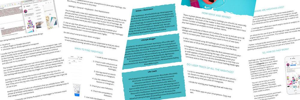 Hashtaggin eBook Tripwire Page.jpg