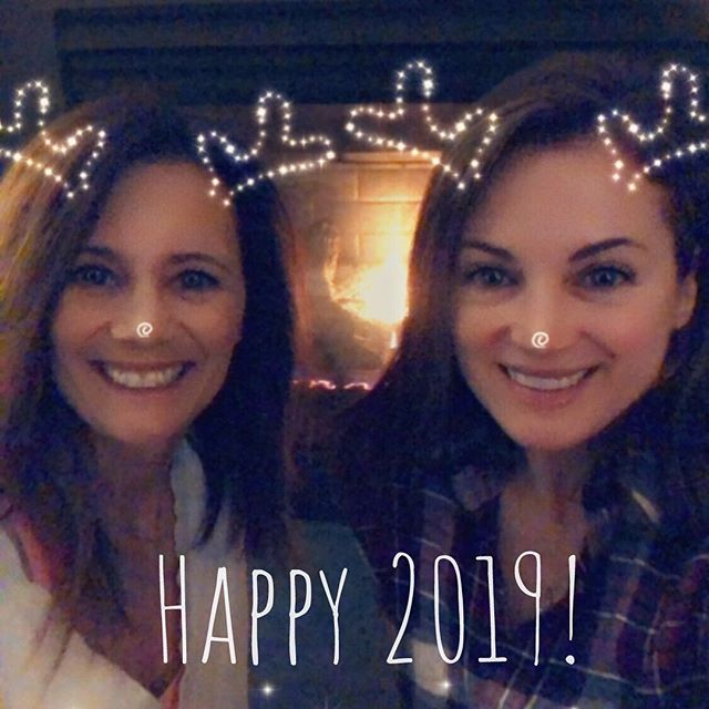 Wishing all of our crew a happy and healthy 2019! ✨🥂🎊 We are so grateful to all of you for making this past year full of fun and growth and creativity. We have met some amazing people and can't wait to continue to share our passion with all of you! Cheers! #sissyandco #sissyandcodesigns #sign #signage #gift #grateful #happynewyear #2019 #shopsmall #shoplocal #shopfrederick #frederick #maryland