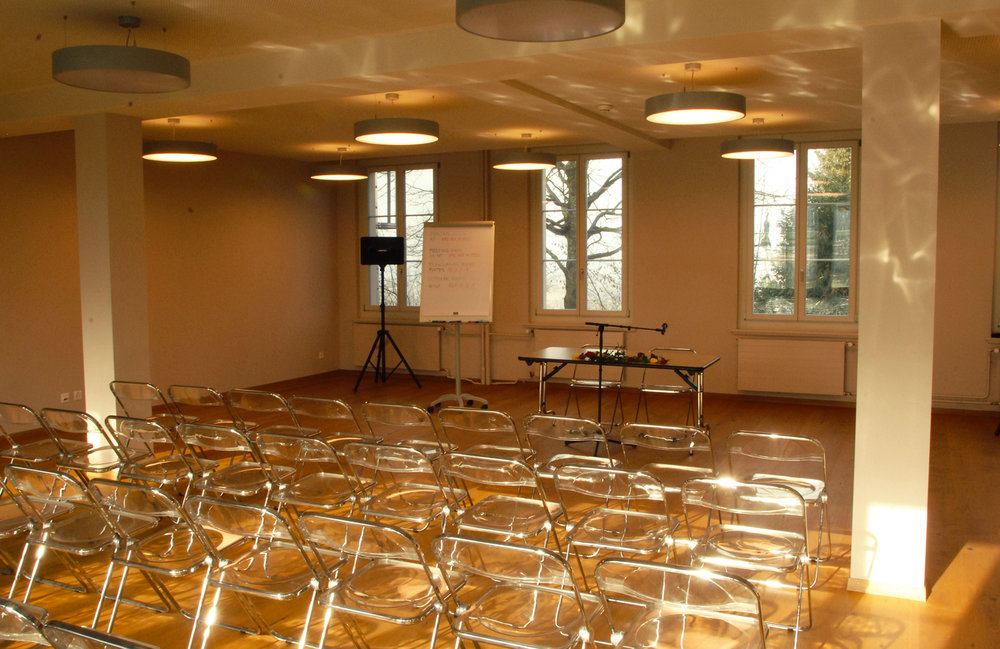 The Lotus Room is perfect for seminars, conferences and presentation up to 80 people