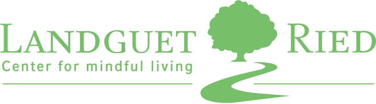 Landguet Ried, Center for mindful living