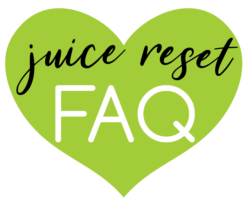 Juice Cleanse FAQs