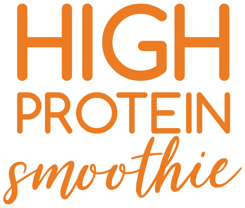 I Love Juice Bar High Protein Smoothie