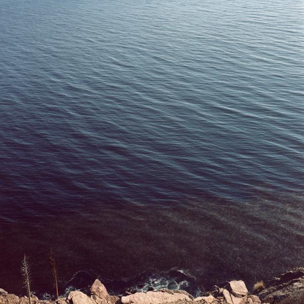 Coast, August 2013