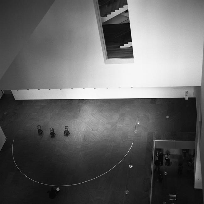 MoMA, October 2012