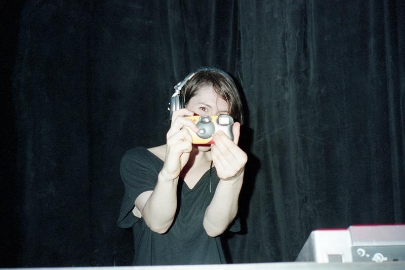 DJ D, July 2012