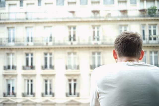 milkstudios: Welcome to Paris. Photo by Amanda Hakan.