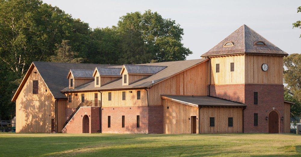 Bohemia Manor Farm™   Chateau Bu-De  Vineyard & Winery