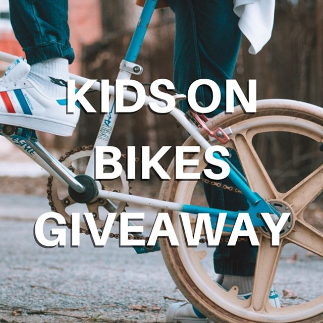 Don't miss out on our Kids on Bikes Deluxe Hardcover giveaway! Enter now so you can start your year off with some adventure! Link is in our bio to enter.  #miniatures #rpg #roleplaying #gamemaster #rpgstories #dm #gm #dnd #dungeonsanddragons #pathfinder #tabletop #ttrpg