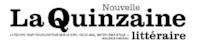 La Nouvelle Quinzaine littéraire, n°1129, 1er-15 juin 2015