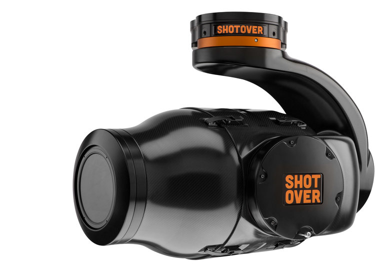 SHOTOVER - F1 (Helicopter)     A 6-axis gyro stabilized platform that delivers unshakable stability with look down capability for use inverted, or right side up—on almost anything that moves. Designed for Helicopters, it rigs fast and accommodates over 150 camera and lens combinations, for the look you want.
