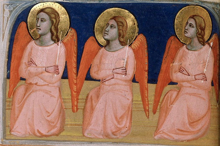 medievalangels