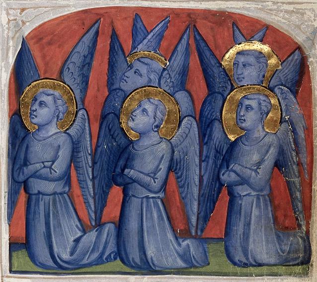 Medievalmorning