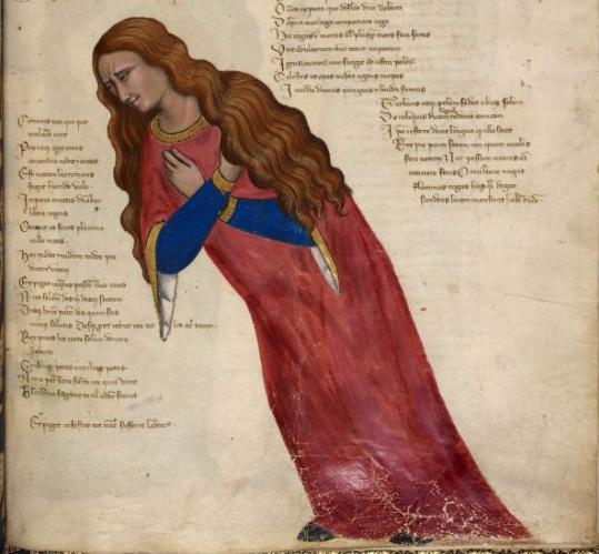 medievallady