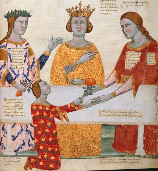 medievalladies