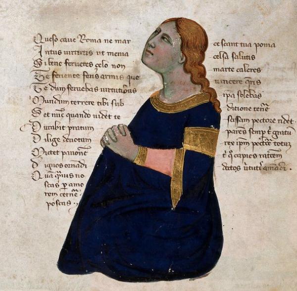 medievallistening