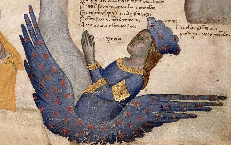 medievalflight