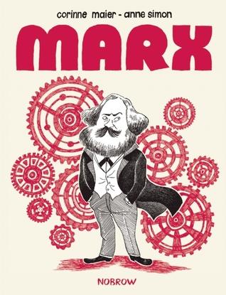 Marx - Corinne Maier & Anne Simon