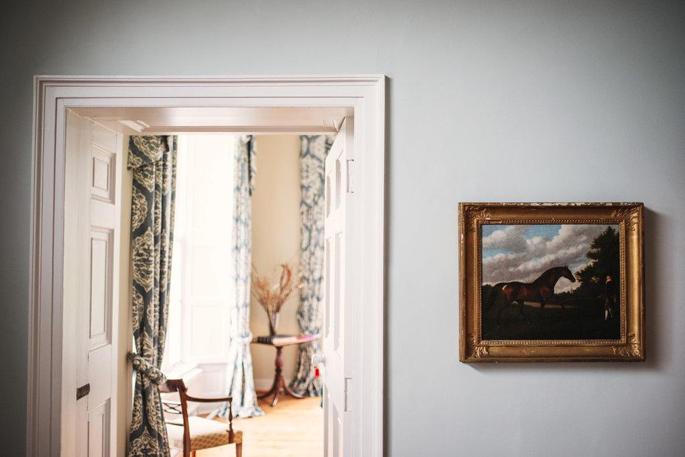 Cloughjordan House Interiors
