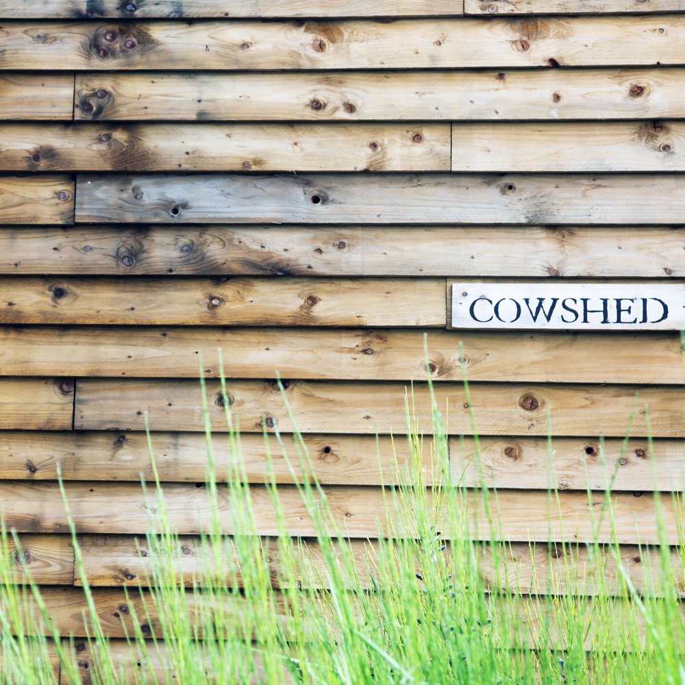 THE COWSHEDS; SLEEPS 45.