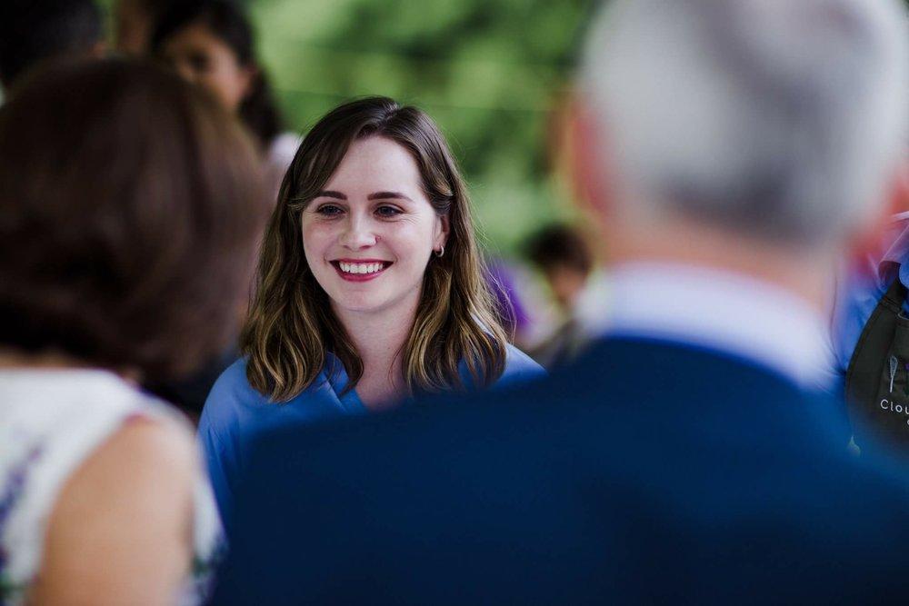 Jessica Tynan - Wedding Coordinator at Cloughjordan House