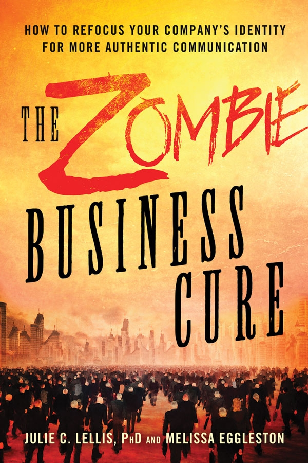 The Zombie Business Cure book will be available to the public in February 2017.