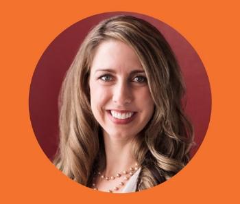 Portrait of Dr. Julie Lellis