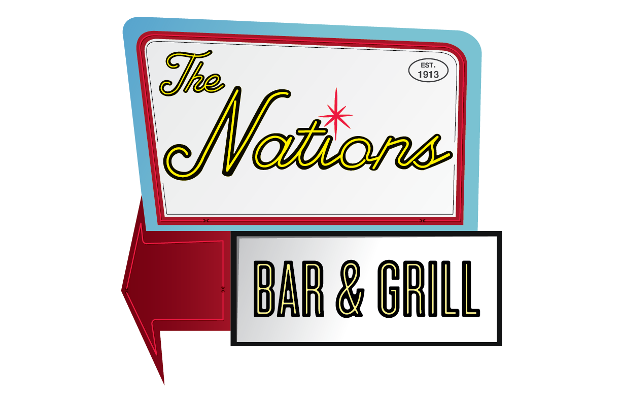 Nations Bar & Grill