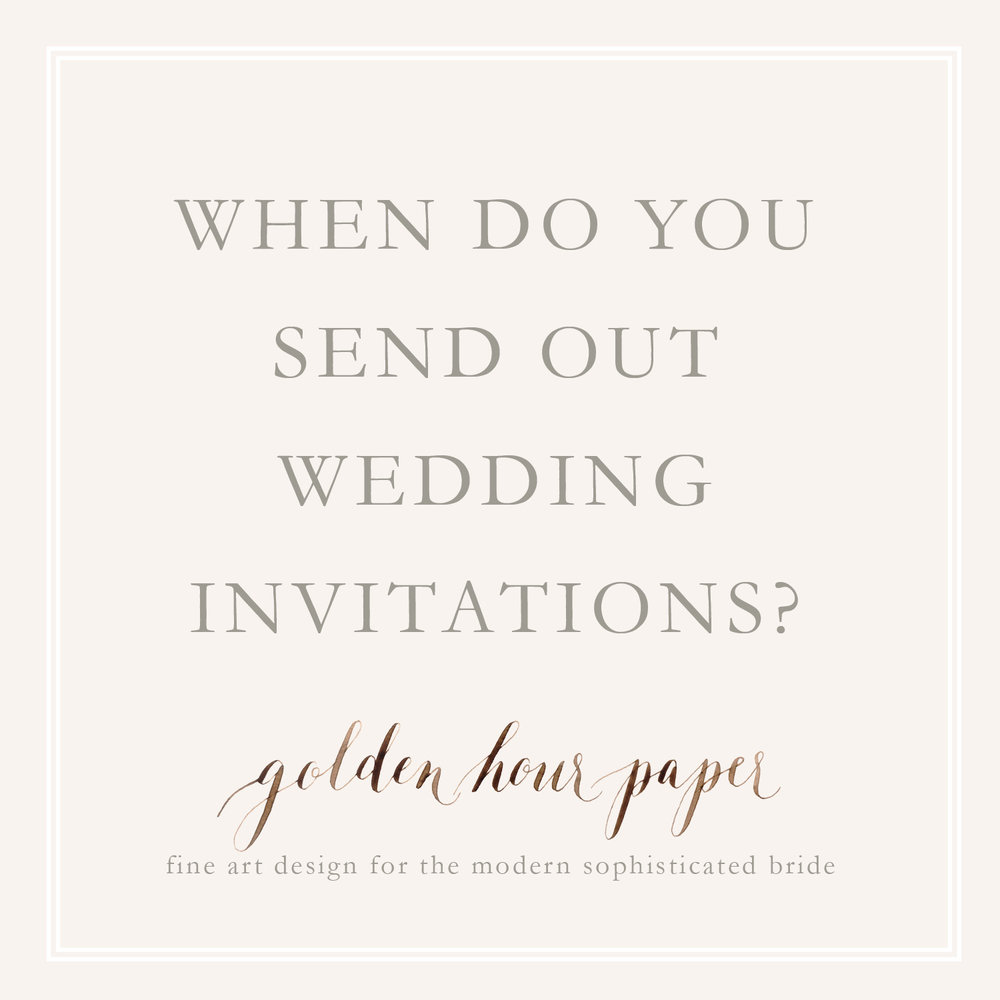 custom wedding invitations portland