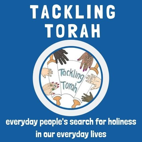 tacklingtorah