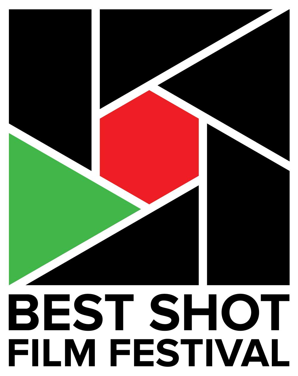 Best Shot Film Festival Logo