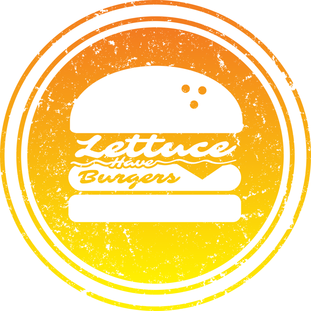 Lettuce Have Burgers Logo
