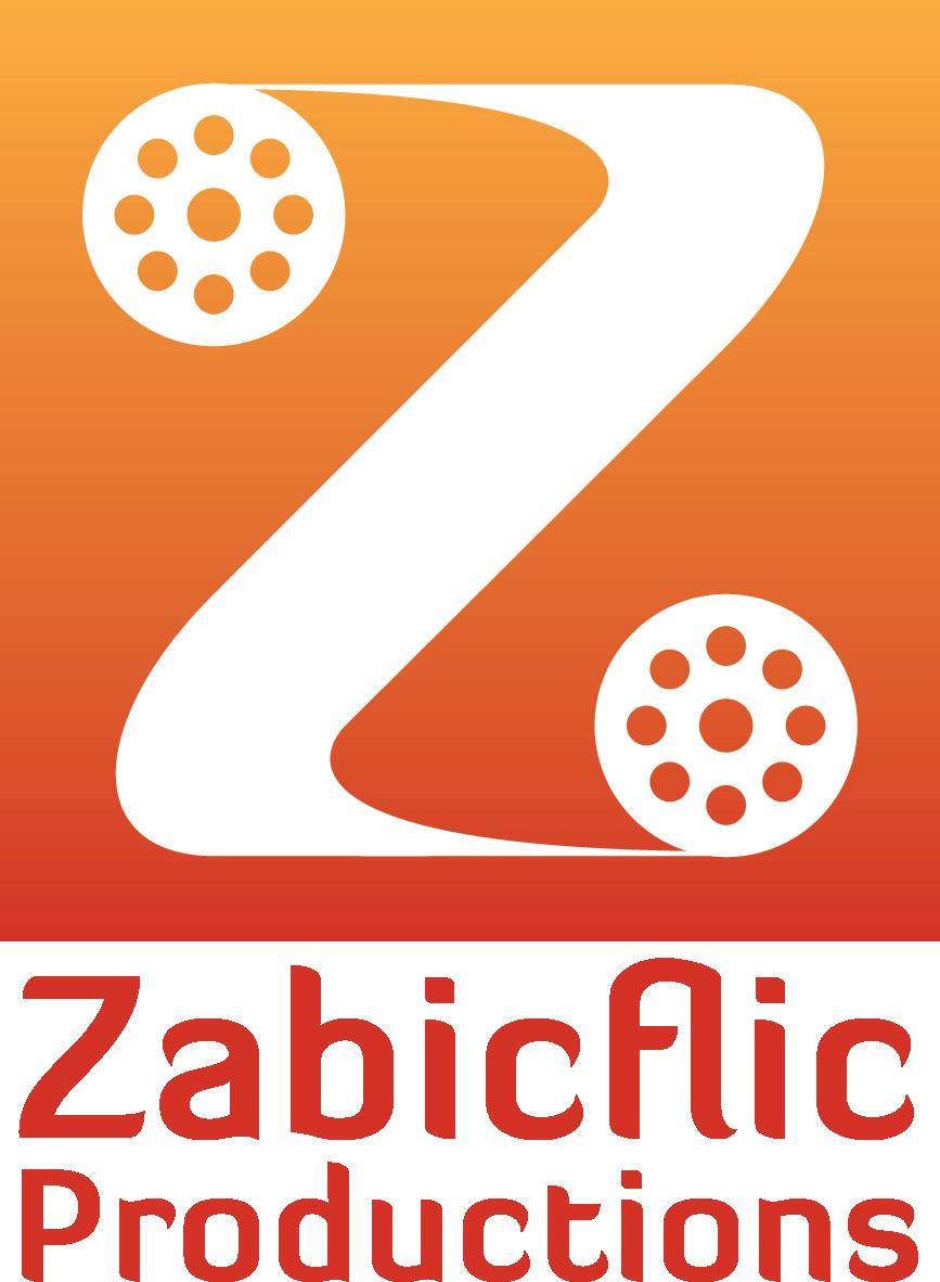 Zabicflic Productions Logo