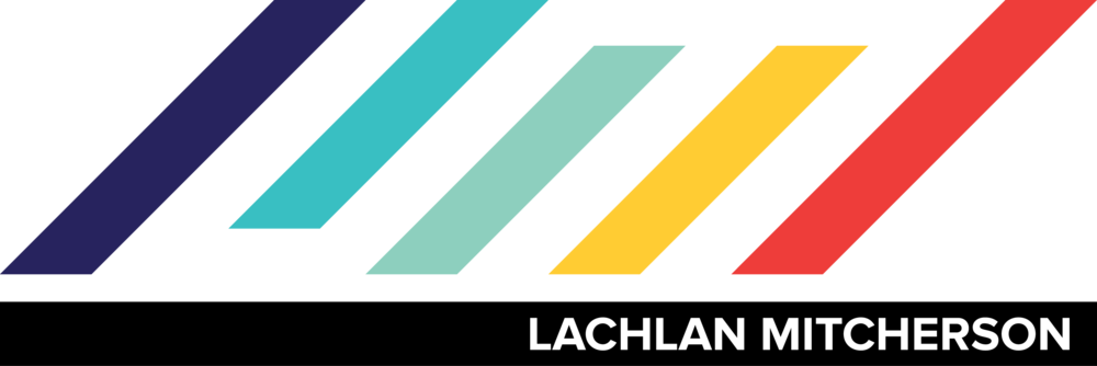 Lachlan Mitcherson Logo